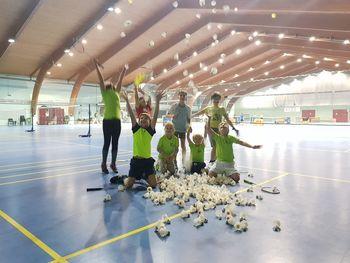 Badminton klubu Mengeš: vabljeni k vpisu