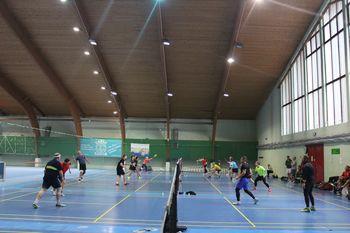 Badminton klub Mengeš: leto 2020 začeli s turnirjem PKA