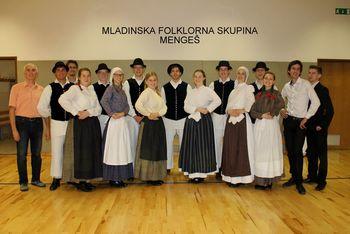 Folklora vabi k vpisu
