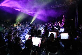 Rock koncert Mengeške godbe (24. junija)