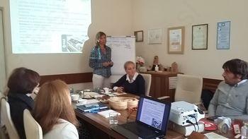 V Litiji prvo srečanje deležnikov projekta TRINNO