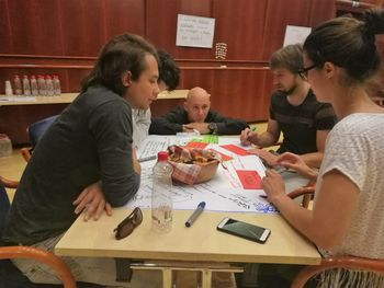 Uspešno zaključili tri evropske projekte za mlade