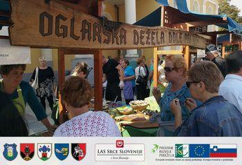 Letošnji Vikend odprtih vrat v Srce Slovenije privabil številne mlade obiskovalce