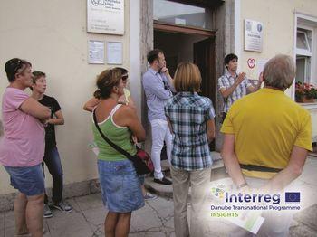 Vas zanima delo lokalnega turističnega vodnika?