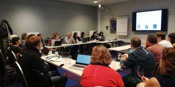 Nov evropski projekt EU_SHAFE – Razvoj pametnih, zdravih in starosti prijaznih okolij