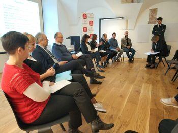 Skupaj za kakovostnejše življenje starejših v Srcu Slovenije