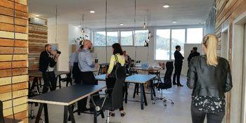 S pilotnimi aktivnostmi v co-working prostorih do kvalitetnih vsebin, ki jih v Šmartnem in Litiji še ni bilo