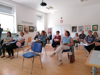 Organizirano drugo srečanje vseh akterjev, ki skrbijo za kakovostnejše življenje starejših v Srcu Slovenije