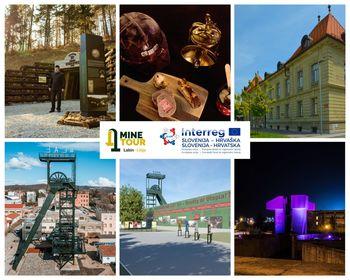 Turistični produkt MINE TOUR čaka na vaš obisk!