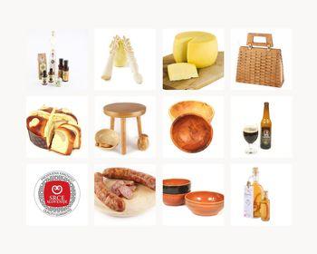 Nagradite svoje izdelke z znakom kakovosti Srca Slovenije