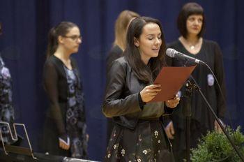 Revija pevskih zborov Občine Miren - Kostanjevica