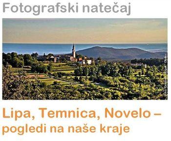 Fotonatečaj KS Temnica