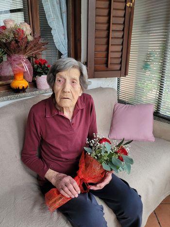 Praznuje že 102. rojstni dan
