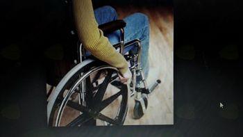 Invalidnost, težave invalidnih oseb in družba, v kateri živimo