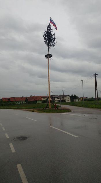 PGD Apače na Dravskem polju aktivno v pomlad
