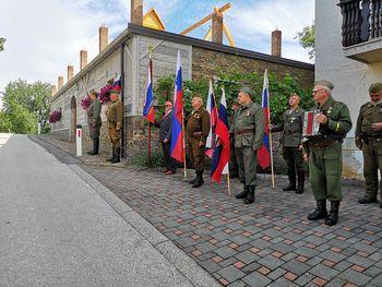 Spomin na manj znane dogodke iz 2. svetovne vojne