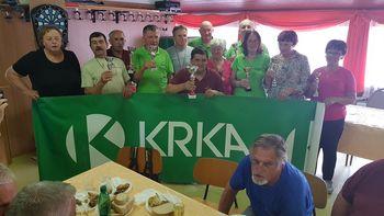 Meddruštveno tekmovanje za pokal Uršna sela 5.6.2019