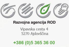 2. Javni razpis garancij za bančne kredite mikro, malih in srednje velikih podjetij v okviru Regijske garancijske sheme v Goriški regiji