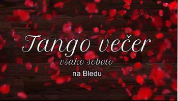 Tematski tečaj Tanga in Tango večer