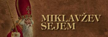 POVABILO NA 8. MIKLAVŽEV SEJEM V ŠENTJURJU - 3. december (14:00 - 18:00)