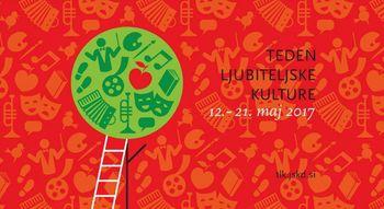 Letni koncert Sončkov in Teden ljubiteljske kulture