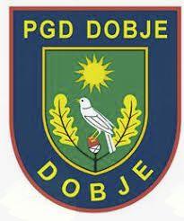 Vabilo PGD Dobje - Dan odprtih vrat