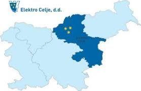 Izpad elektrike Nadzorništvo Šentjur - Področje Dobja pri Planini z okolico