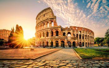 """Praznični dnevi v """"Večnem mestu Rim in Vatikan"""" z ogledom jaslic"""