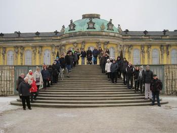 Moški pevski zbor Janko Kersnik v Berlinu