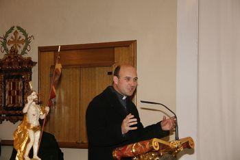 Revija otroških pevskih zborov dekanije Domžale