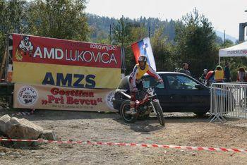 Trial prvenstvo Slovenije
