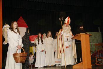 Sveti Miklavž v Šentvidu pri Lukovici