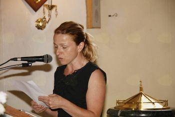 Upokojeni ljubljanski nadškof msgr. mag. Alojz Uran na obisku v Krašnji
