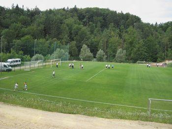 Mednarodni nogometni turnir za pokal NK Črni graben