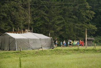 NK Črni graben poskrbel za aktivne  počitnice mladih