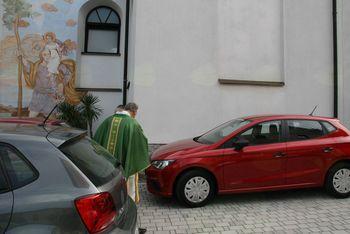 Krištofova nedelja v župniji svetega Tomaža v Krašnji