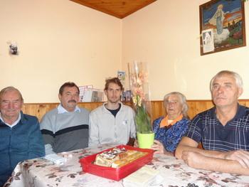 92 let Terezije Jelenko