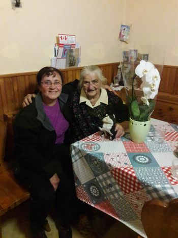 94 let Terezije Jelenko