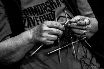 Roke ustvarjajo dan za dnem nove in nove izdelke.