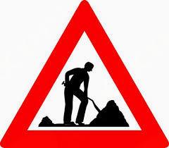 Obnova voziščne konstrukcije med Veržejem in Križevci pri Ljutomeru