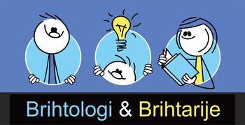 Brihtologi & Brihtarije