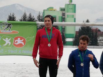 Branetov sprint kros - Žalec 2019