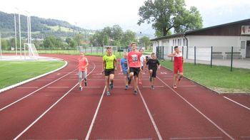 Vabljeni k včlanitvi v Atletsko društvo Bled