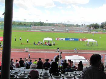 26. mednarodni atletski miting v Kranju