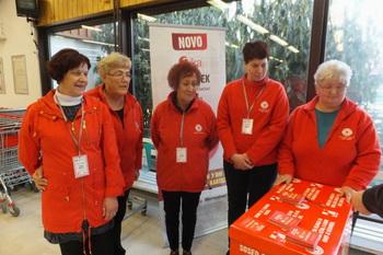 Humanitarna akcija  v Zrečah-za krajane Zreč in Stranic