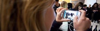 Usposabljanje za mlade - Odnosi z javnostmi in komuniciranje