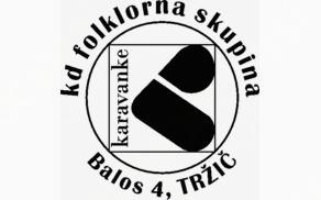 Vabilo na občni zbor KD Folklorna skupina Karavanke
