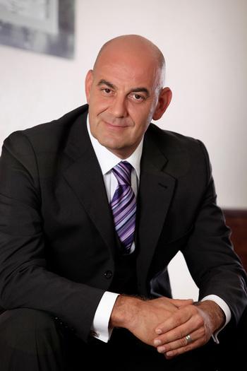 Nagrado Oglaševalska osebnost prejme Pavel Vrabec