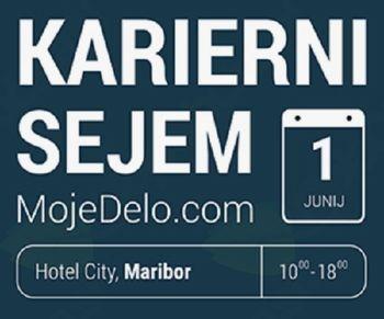Regionalni karierni sejem MojeDelo.com 2017 – Maribor