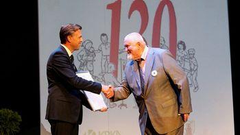 130. obletnica Območnega združenja Rdečega križa Novo mesto